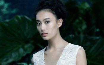 Vera Wang Spring 2013 Ad Campaign