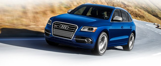 Learn more about the dynamic SQ5