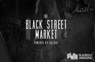 The Black Marketplace
