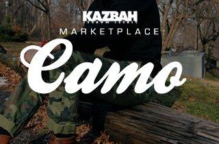 Marketplace: Camo