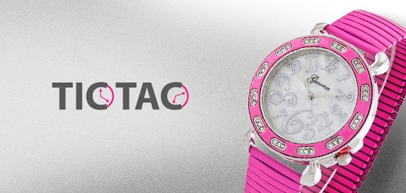 TicTac Watches