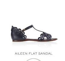 AILEEN FLAT SANDAL