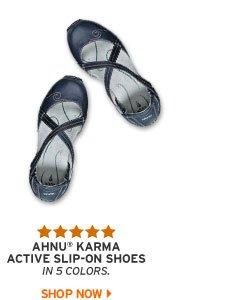 Ahnu Karma Shoe