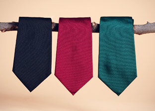 Designer Ties By Marc Jacobs, Dsquared & More