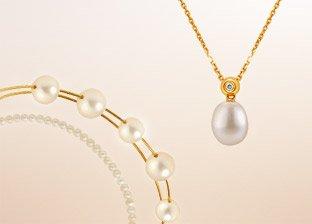 Ateliers Saint Germain Pearl Jewelry, Made in Monaco