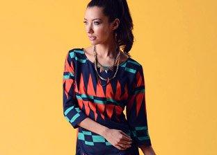 Trend Spotlight: Geometric Chic