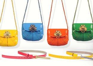 Silvio Tossi Women's Accessories. Switzerland
