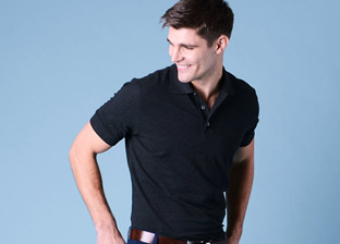 Men's Polo Shop Featuring Hugo Boss & Other