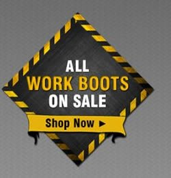 Boot ImageAll Work Boots