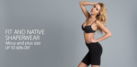 FIT and Native Shapewear