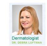 Dermatologist Dr. Debra Luftman
