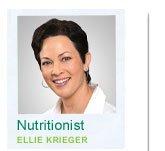 Nutritionist Ellie Krieger