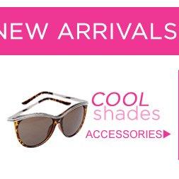 Shop New Accessories