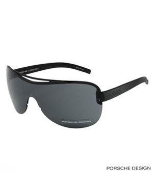 PORSCHE DESIGN P8526-A Made In Italy Men's Sunglasses