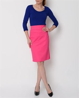 Anna Kevin Pencil Skirt- Made in USA