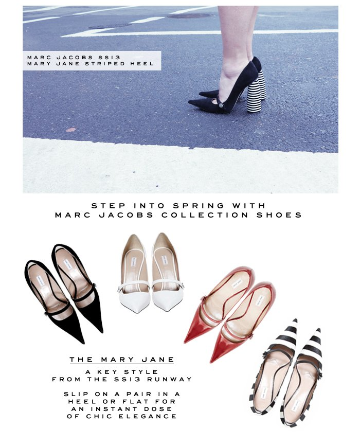 Marc Jacobs | Women's Shoes