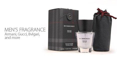 Mens Fragrance