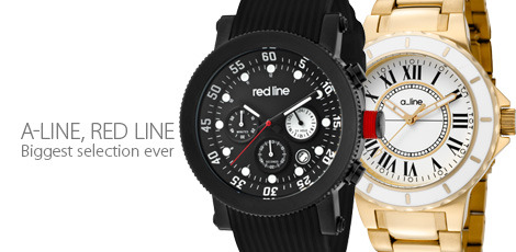 A-Line, Red Line
