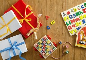 Birthday Gifting: Toy Sets for Toddlers