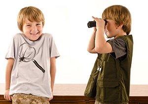 Explorer Collection for Boys: LA LOUNGE