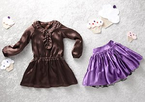 Baby CZ Dresses, Skirts & Outerwear