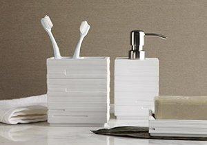 Bath Accessories by Nameek's