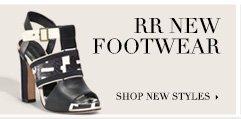 Shop RR Footwear