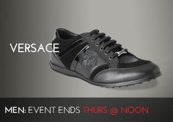 VERSACE - Shoes