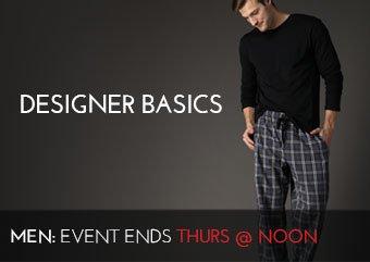 DESIGNER BASICS
