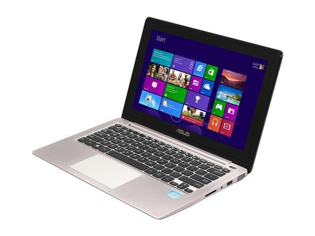 ASUS VivoBook X202E-DH31T 11.6 inch Notebook