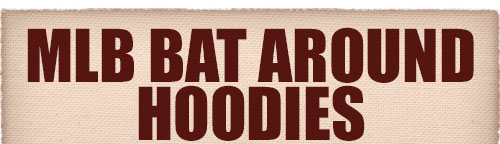 Bat Around Hoodies