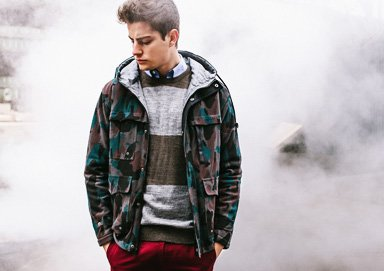 Shop Matix: Warm Layers