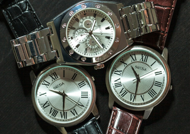 Shop Bold Watches by Breda ft. New Styles