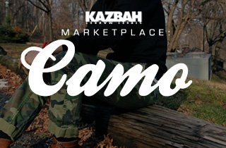 Marketplace: Camo