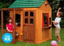 KidKraft Sandboxes, Playhouses, & More