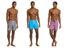 Hey, Spring Breaker Men's Resort-Ready Swimwear