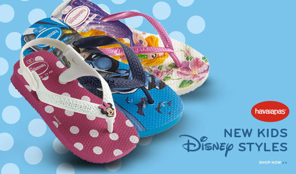 New Kids Disney Styles Shop Now