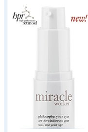 new! miracle worker
