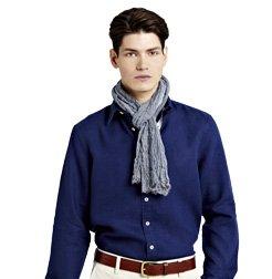 Offley Linen Shirt