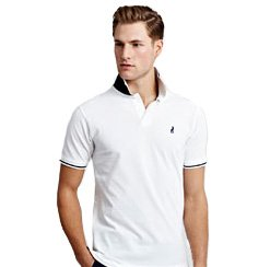 Morgan Polo Shirt