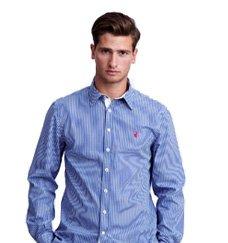 Latitude Shirt