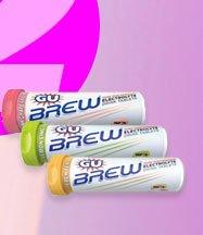 GU Brew Electrolyte Tablet 10 pk