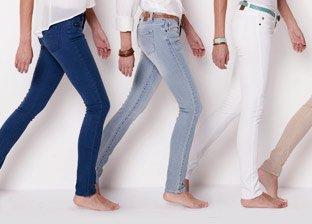 Zen Vintage Jeans