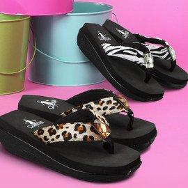 Corky's Footwear