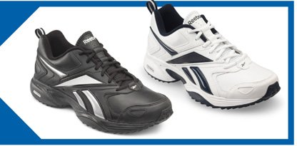 Reebok Evaluate Trainers