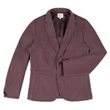 Paul Smith Jackets - Purple Worker Jacket