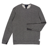 Paul Smith Tops - Grey Flecked Sweatshirt