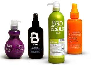 TIGI, Bain De Terre, Fekkai Hair Products
