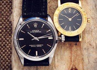 Swiss Made Watches: Bvlgari, Chopard, Rolex, & more
