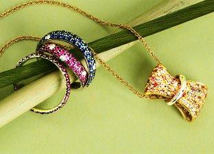 Handmade in Italy: Favero Jewelry